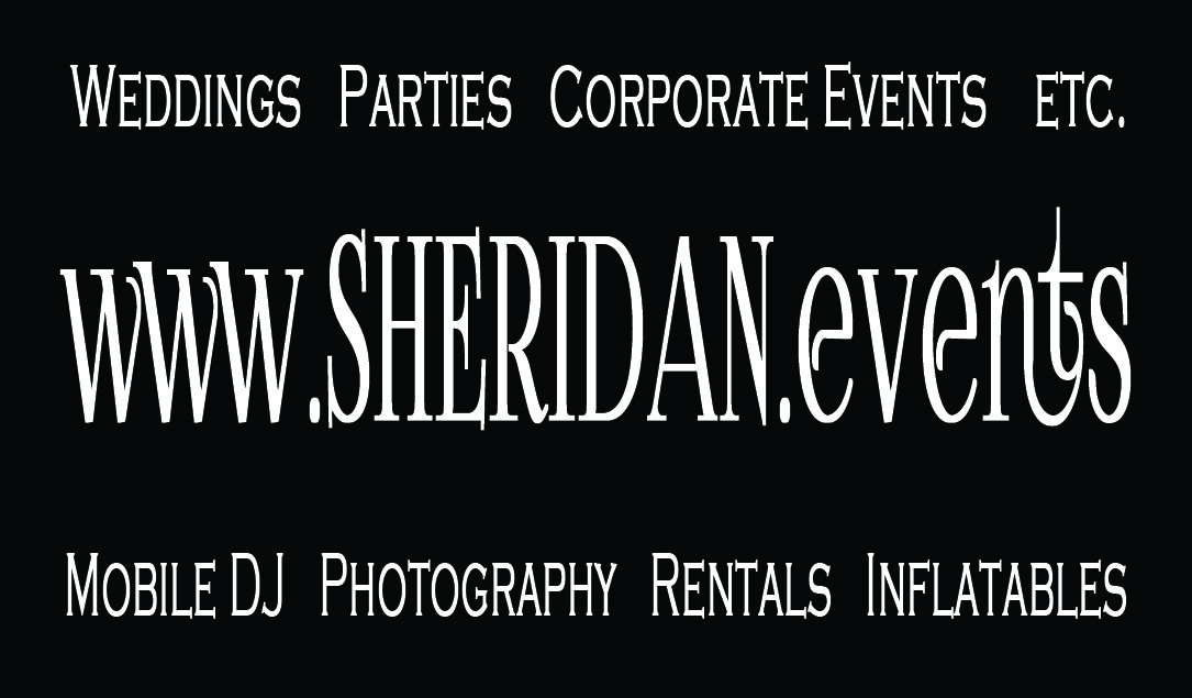 Mobile DJ - Quality Entertainment in Sheridan, WY!